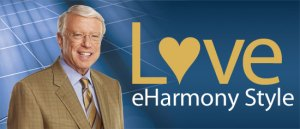 eHarmony.com Love Banner